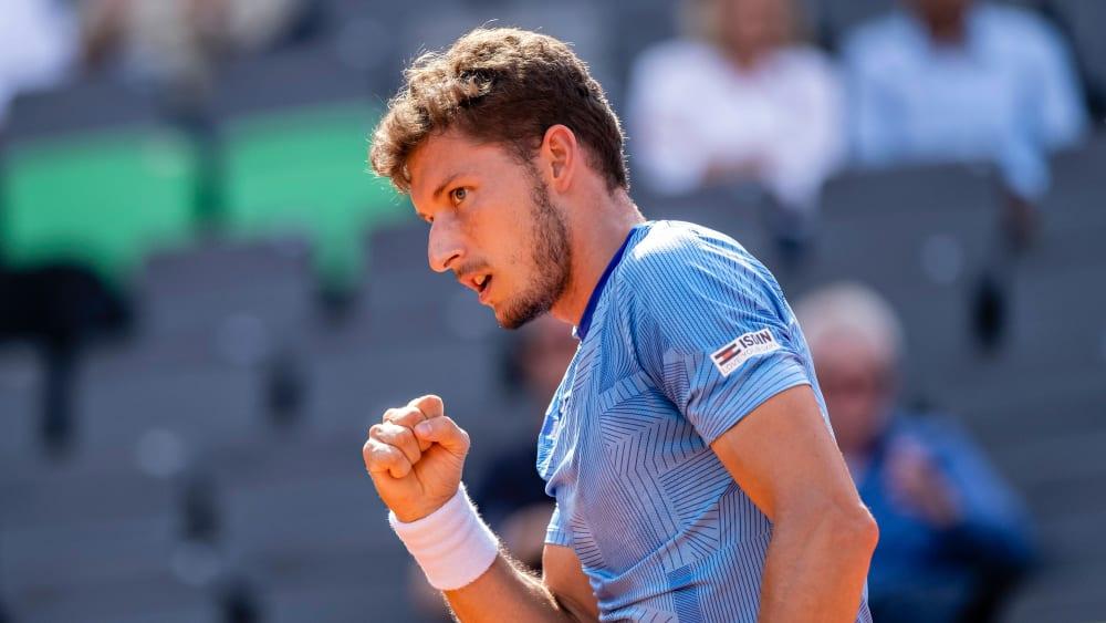Hamburg Open 2021: Pablo Carreno Busta vs. Dusan Lajovic Tennis Pick and Prediction