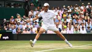 Wimbledon Championships 2021: Roberto Bautista Agut vs. Denis Shapovalov Tennis Pick and Prediction