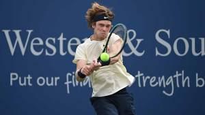 Cincinnati Open 2021: Andrey Rublev vs. Gael Monfils Tennis Pick and Prediction