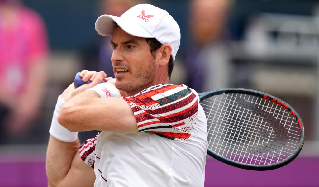Winston-Salem Open 2021: Frances Tiafoe vs Andy Murray Tennis Pick and Prediction