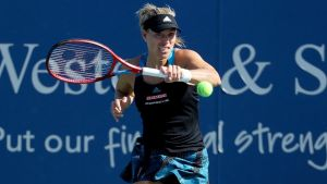 US Open 2021: Angelique Kerber vs. Dayana Yastremska Tennis Pick and Prediction