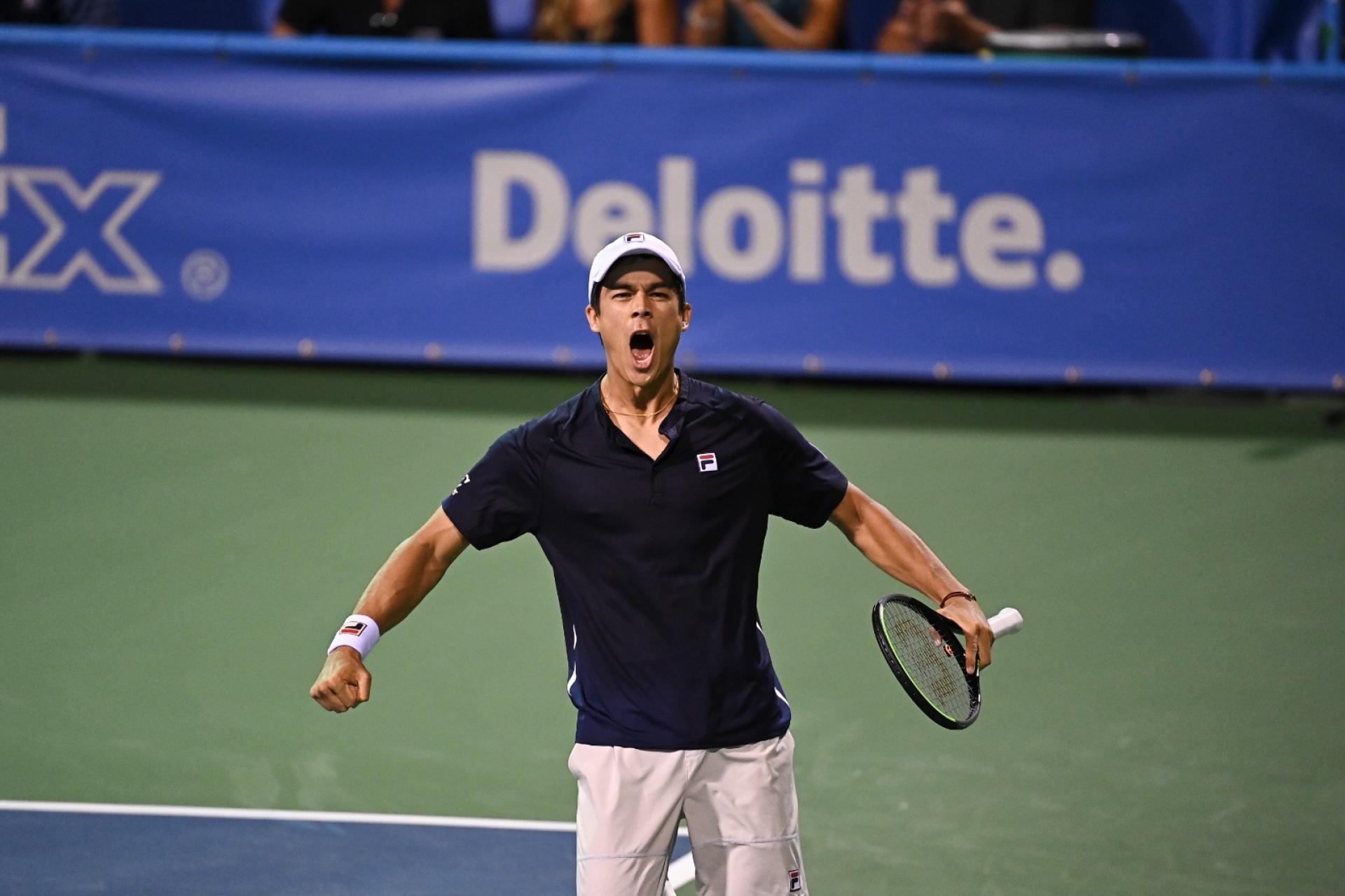 Toronto Open 2021: Benoit Paire vs. Mackenzie McDonald Tennis Pick and Prediction