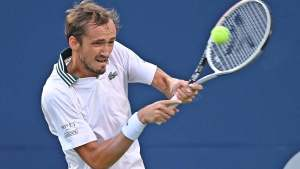 Cincinnati Open 2021: Daniil Medvedev vs. Grigor Dimitrov Tennis Pick and Prediction