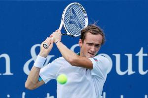 Cincinnati Open 2021: Daniil Medvedev vs. Pablo Carreno Busta Tennis Pick and Prediction