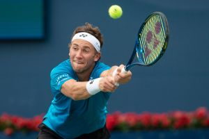 Cincinnati Open 2021: Casper Ruud vs. Diego Schwartzman Tennis Pick and Prediction