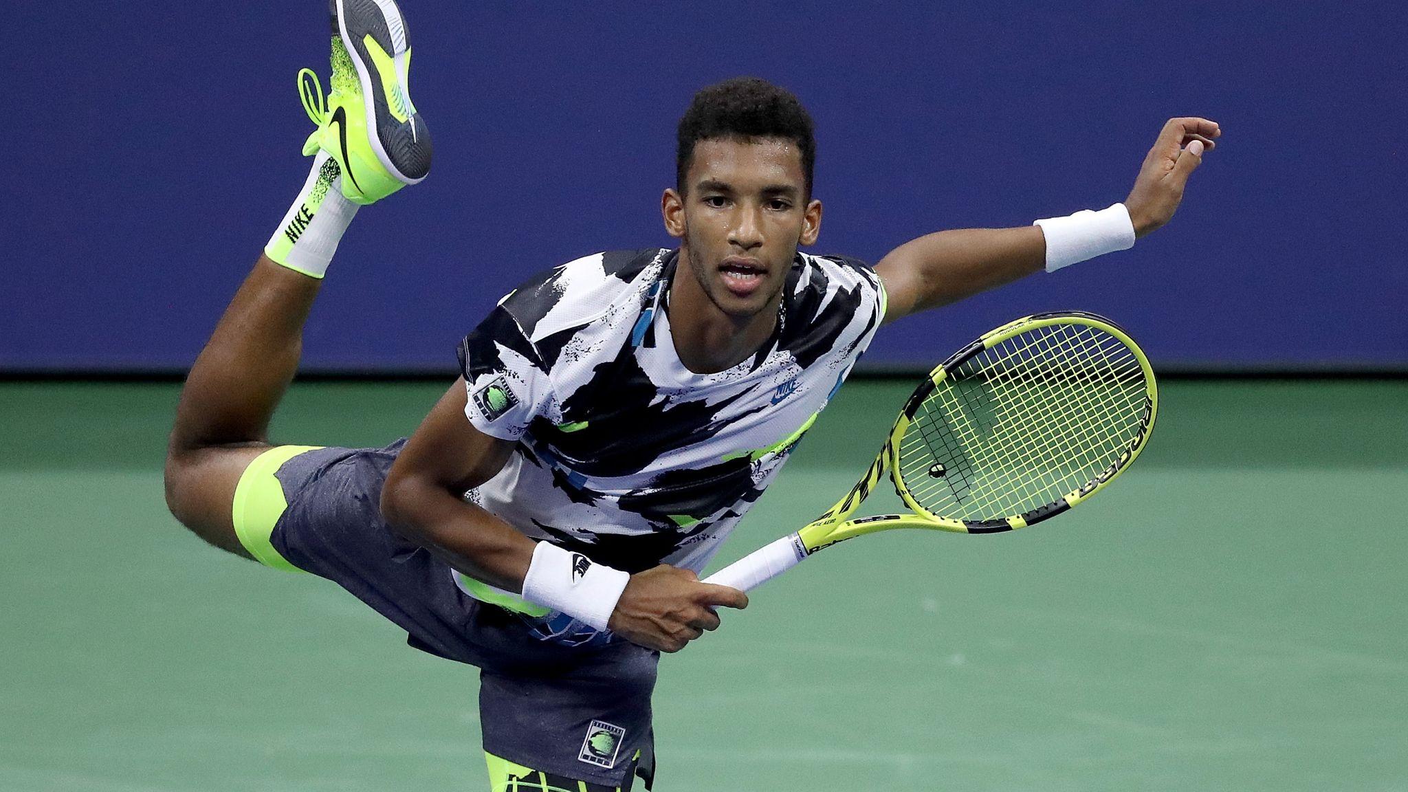 Washington Open 2021: Felix Auger-Aliassime vs. Andreas Seppi Tennis Pick and Prediction