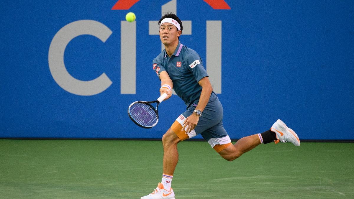 Washington Open 2021: Kei Nishikori vs. Cameron Norrie Tennis Pick and Prediction