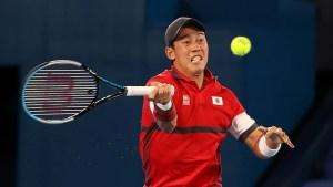 Washington Open 2021: Kei Nishikori vs. Sam Querrey Tennis Pick and Prediction