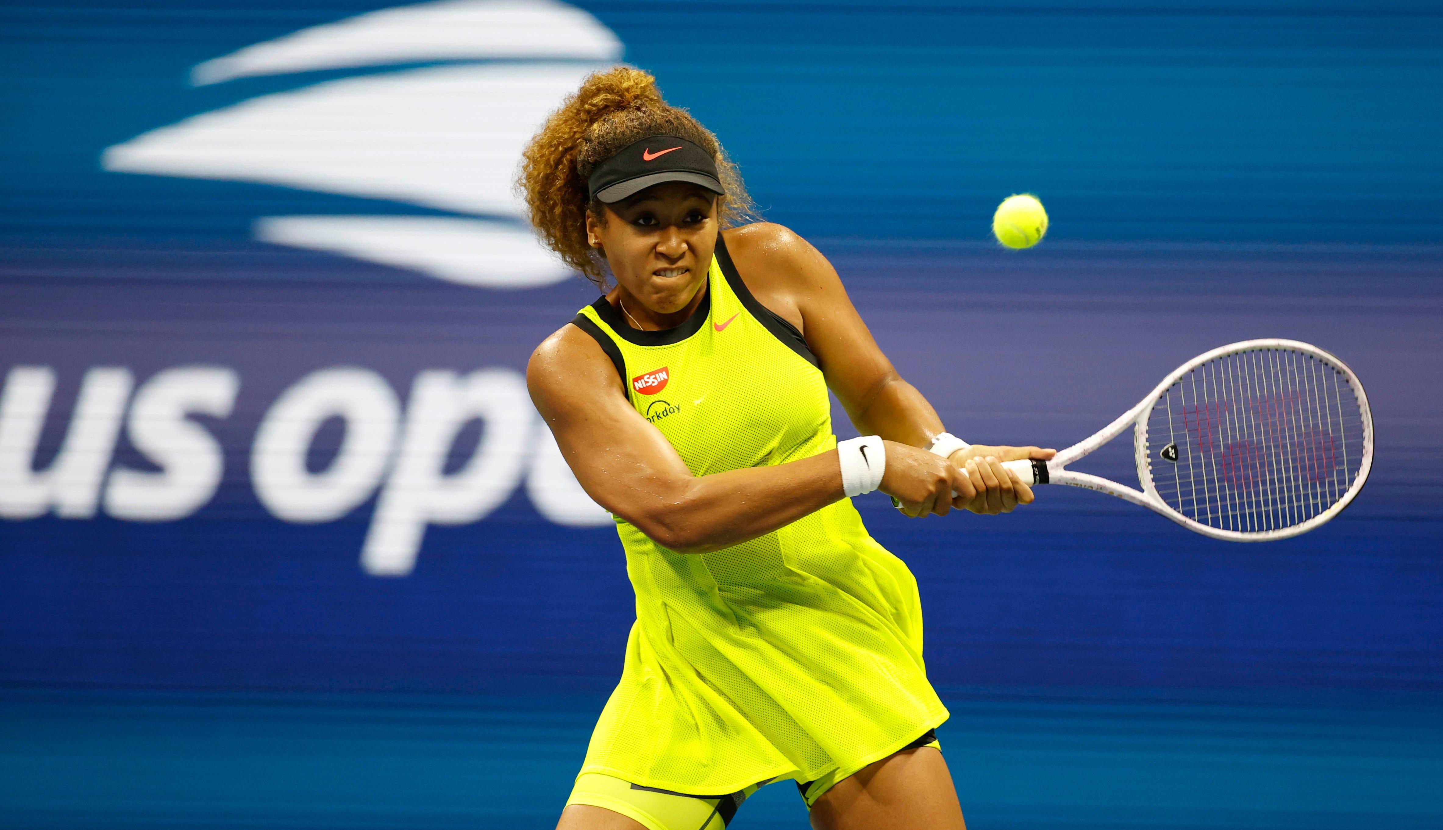 US Open 2021: Naomi Osaka vs. Olga Danilovic Tennis Pick and Prediction
