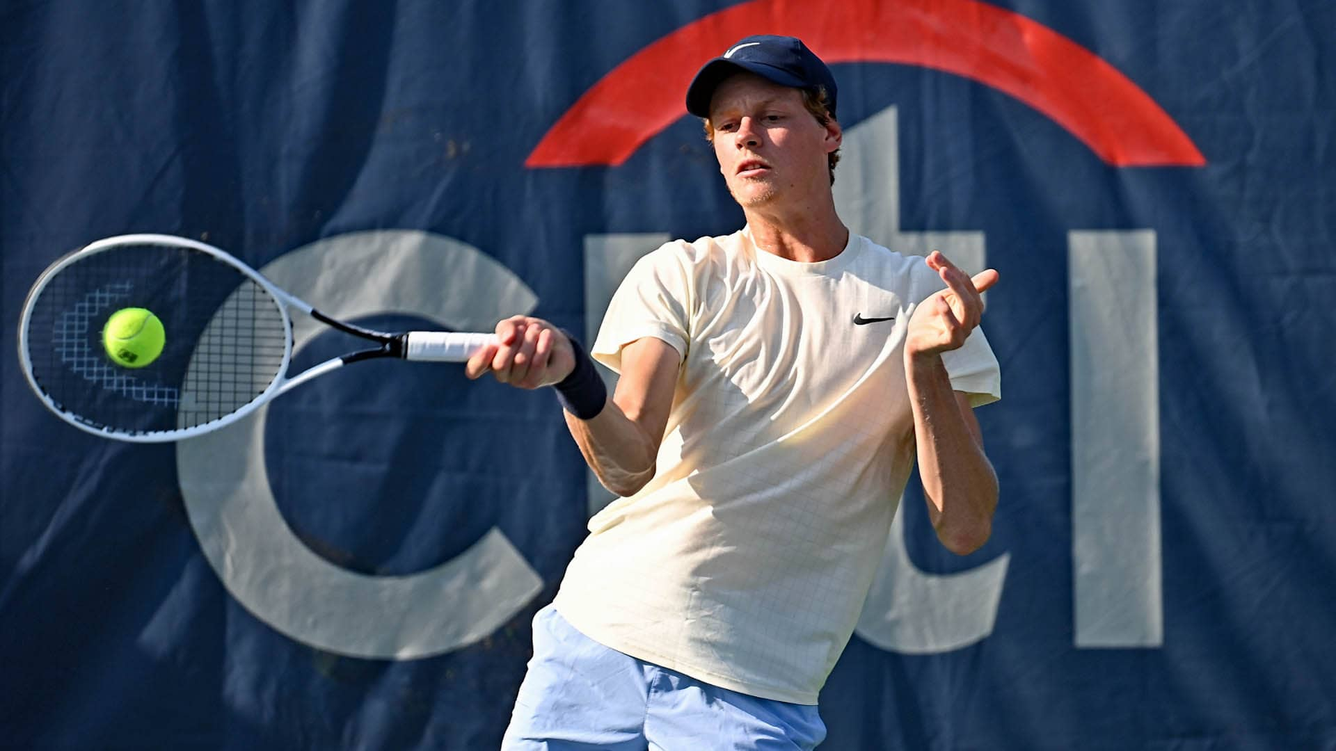 Washington Open 2021: Jannik Sinner vs. Steve Johnson Tennis Pick and Prediction