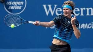 Cincinnati Open 2021: Stefanos Tsitsipas vs. Alexander Zverev Tennis Pick and Prediction