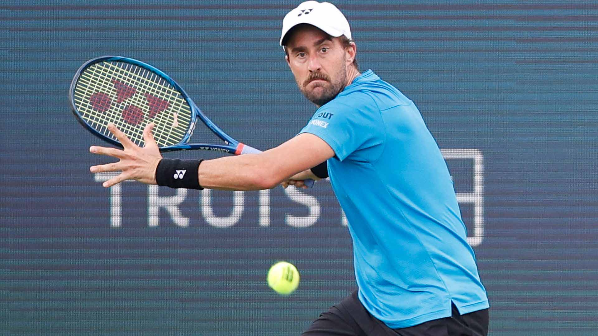 Washington Open 2021: Steve Johnson vs. Ricardas Berankis Tennis Pick and Prediction