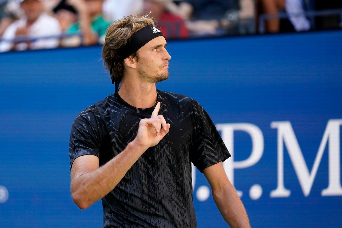 Laver Cup 2021: Alexander Zverev vs. John Isner Tennis Pick and Prediction