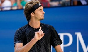 US Open 2021: Alexander Zverev vs. Lloyd Harris Tennis Pick and Prediction