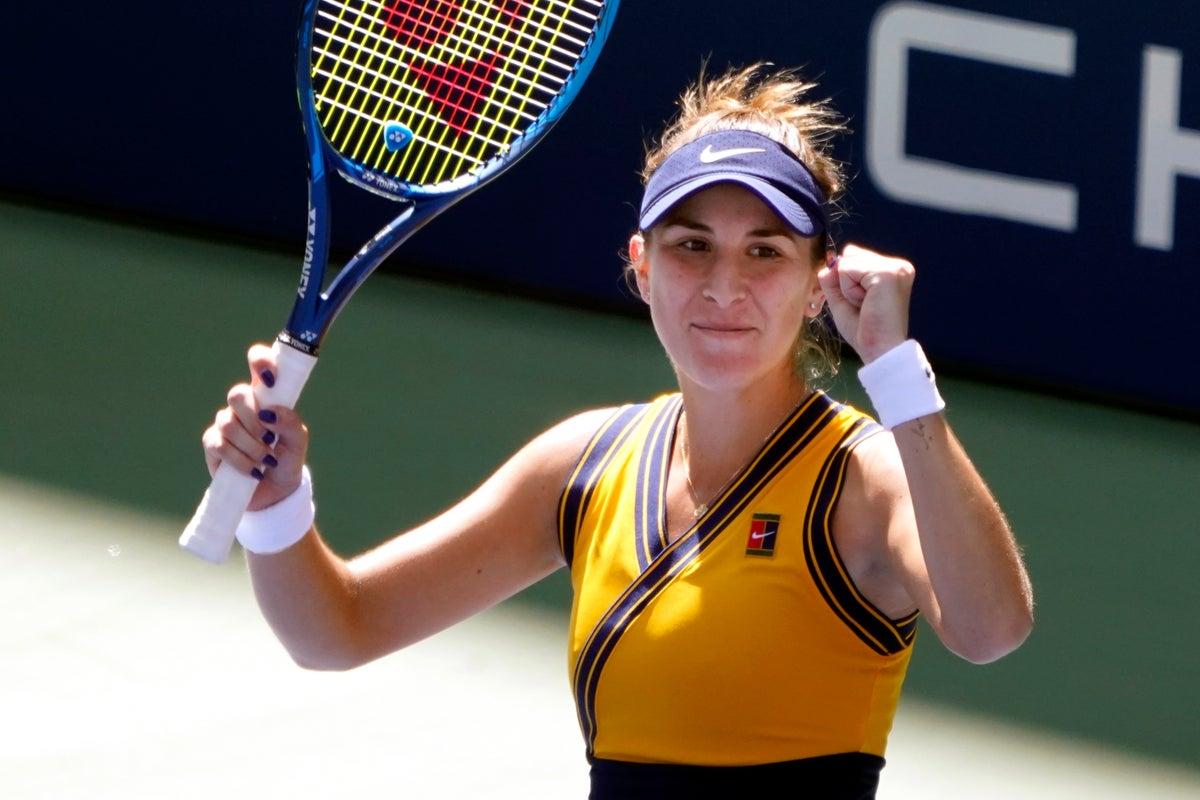 US Open 2021: Belinda Bencic vs Emma Raducanu Tennis Pick and Prediction