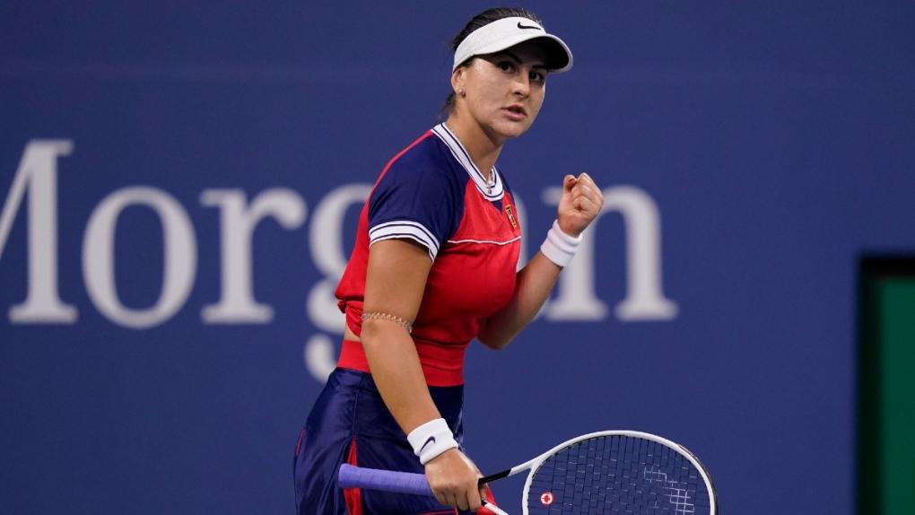 US Open 2021: Bianca Andreescu vs. Maria Sakkari Tennis Pick and Prediction