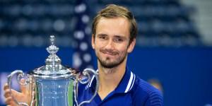 Laver Cup 2021: Daniil Medvedev vs. Denis Shapovalov Tennis Pick and Prediction