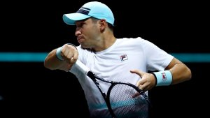 Astana Open 2021: Dusan Lajovic vs Soonwoo Kwon Tennis Pick and Prediction