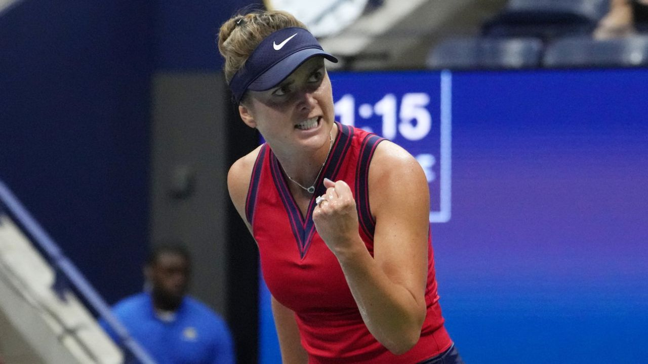 US Open 2021: Elina Svitolina vs Leylah Fernandez Tennis Pick and Prediction