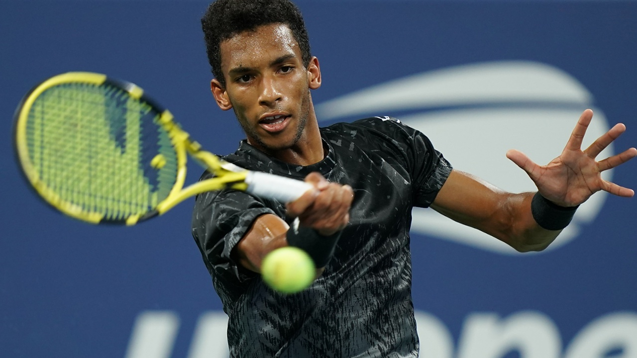 US Open 2021: Felix Auger-Aliassime vs. Frances Tiafoe Tennis Pick and Prediction