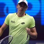 Sofia Open 2021: John Millman vs. Mikael Ymer Tennis Pick and Prediction