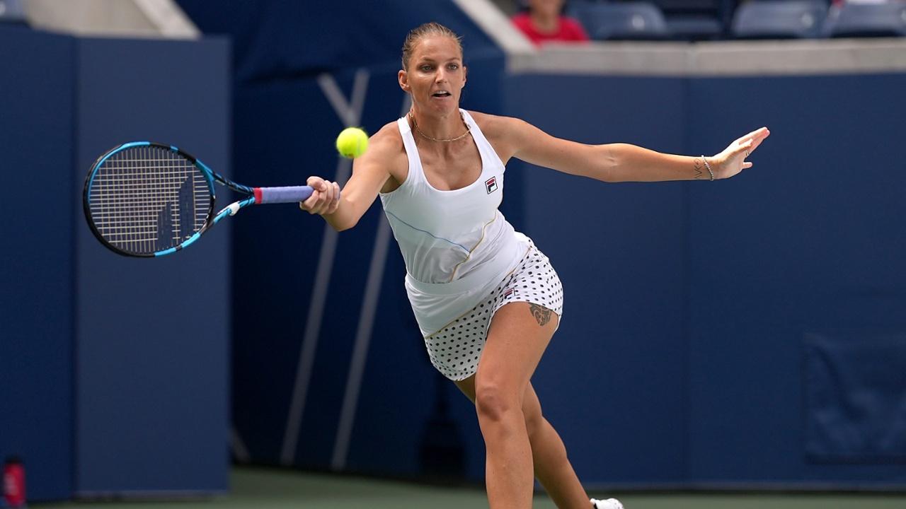 US Open 2021: Karolina Pliskova vs. Amanda Anisimova Tennis Pick and Prediction