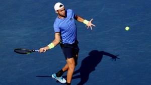 US Open 2021: Matteo Berrettini vs. Ilya Ivashka Tennis Pick and Prediction