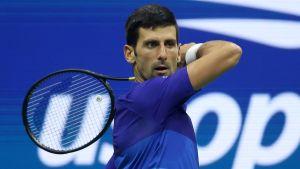 US Open 2021: Novak Djokovic vs. Kei Nishikori Tennis Pick and Prediction