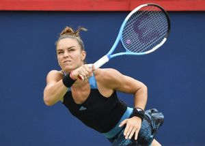 US Open 2021: Petra Kvitova vs Maria Sakkari Tennis Pick and Prediction