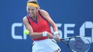 US Open 2021: Victoria Azarenka vs. Jasmine Paolini Tennis Pick and Prediction