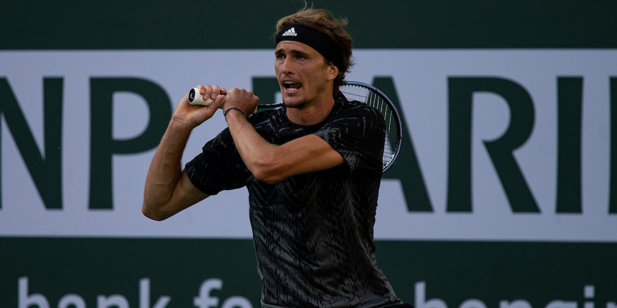 Indian Wells 2021: Alexander Zverev vs. Andy Murray Tennis Pick and Prediction