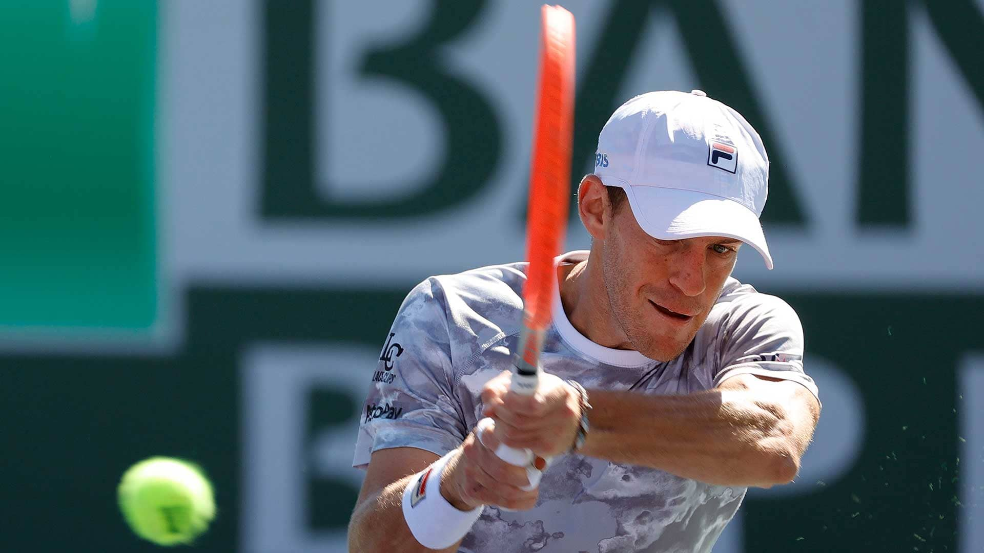 Indian Wells 2021: Diego Schwartzman vs. Cameron Norrie Tennis Pick and Prediction