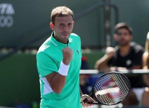 Indian Wells Open 2021: Diego Schwartzman vs. Dan Evans Tennis Pick and Prediction