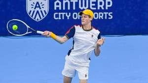 Antwerp Open 2021: Jannik Sinner vs. Diego Schwartzman Tennis Pick and Prediction