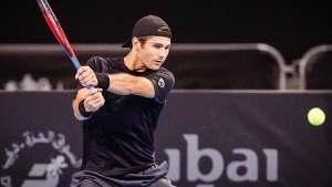 Sofia Open 2021: John Millman vs. Marcos Giron Tennis Pick and Prediction
