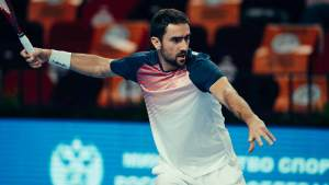 Kremlin Cup 2021: Marin Cilic vs. Ricardas Berankis Tennis Pick and Prediction