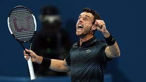 Antwerp Open 2021: Roberto Bautista Agut vs. Marton Fucsovics Tennis Pick and Prediction