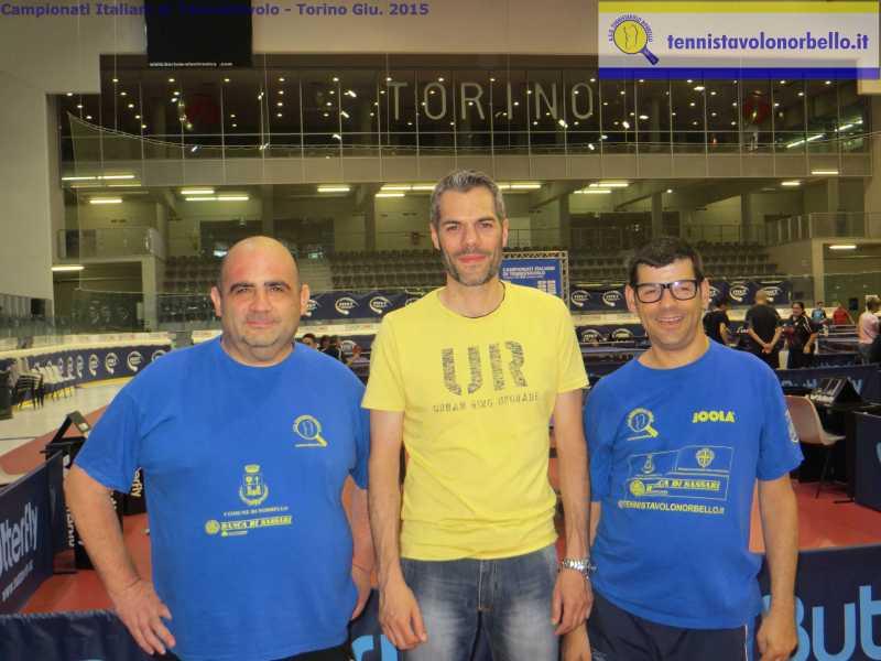Tennistavolo Norbello 23.28-06-2015 - 45