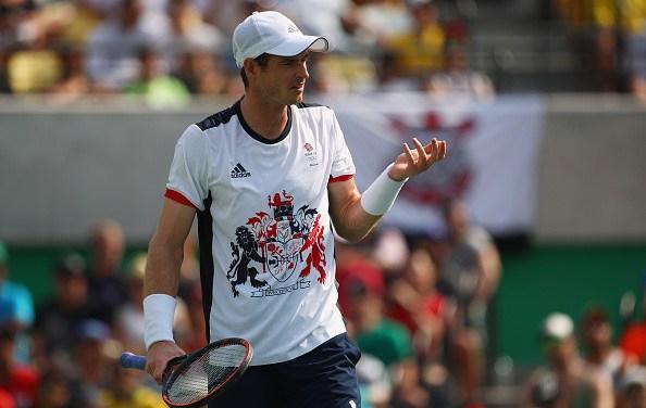 Murray Triumphant Again