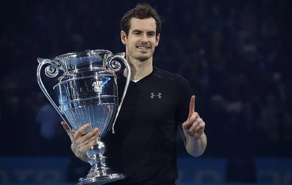 How Andy Murray has changed British tennis