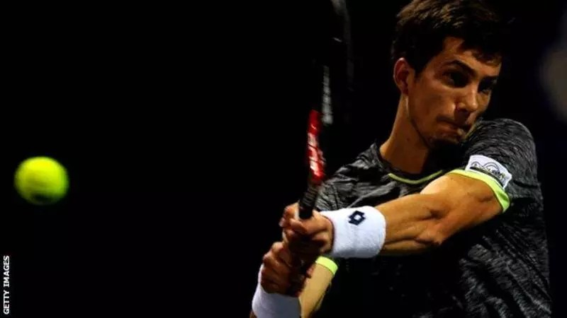 Aljaz Bedene beats Borna Coric in Marseille first round