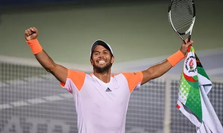 Verdasco poses final threat