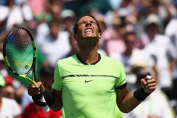Nadal and Federer to meet again