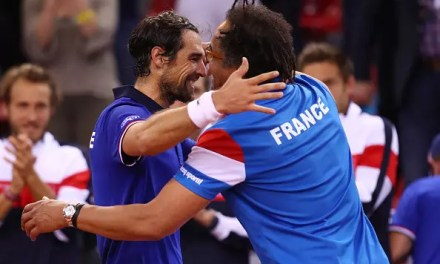 France take unassailable lead