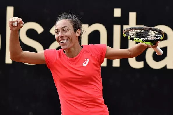 Schiavone on comeback trail