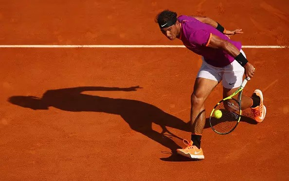 Nadal edges nearer to No10