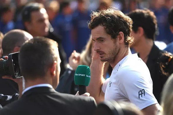 French Open | Murray gets a tricky draw