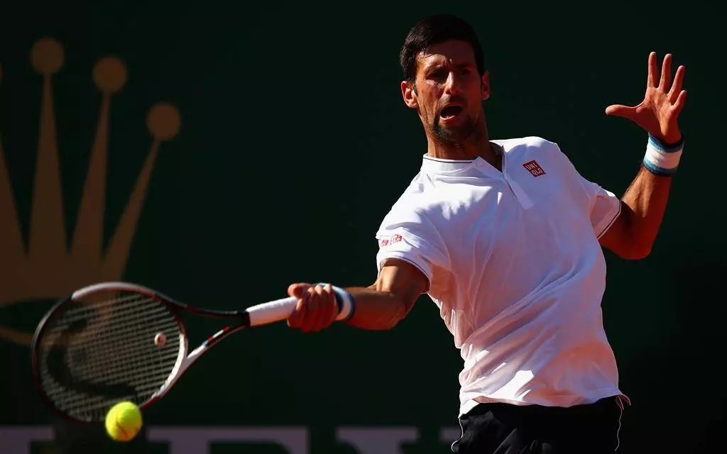 Novak Djokovic parts with his entire coaching team before Madrid Open