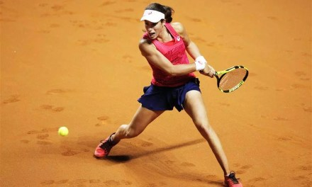 Johanna Konta to play Laura Siegemund in first round