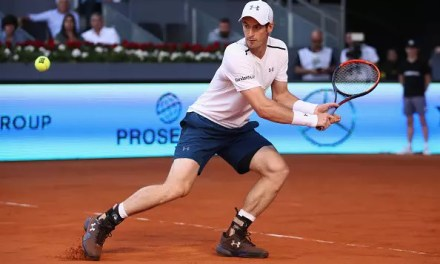 Andy Murray beats Marius Copil to reach third round
